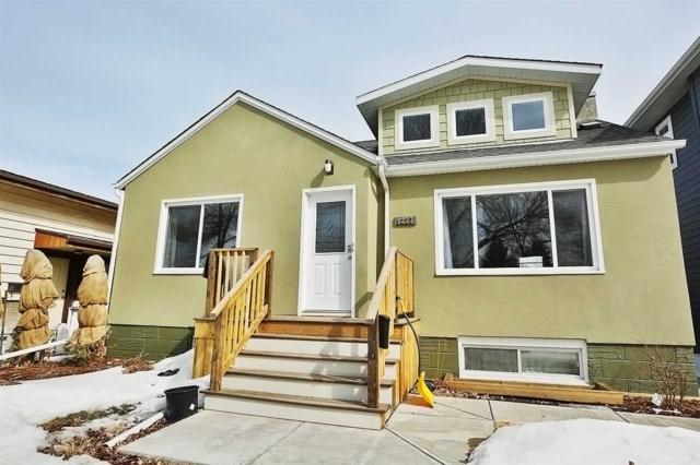 9227 93 Street NW, Edmonton, AB T6C 3T5 (#E4105062) :: The Foundry Real Estate Company