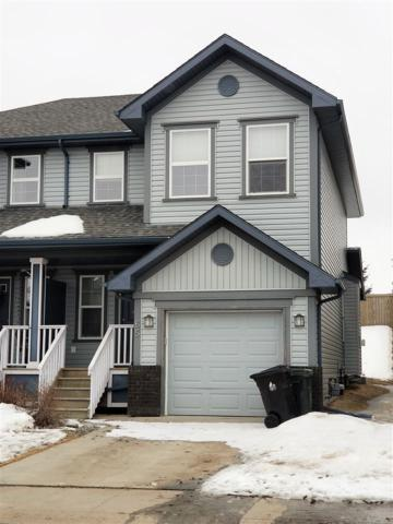 65 Hartwick Loop, Spruce Grove, AB T7X 0A5 (#E4105066) :: The Foundry Real Estate Company