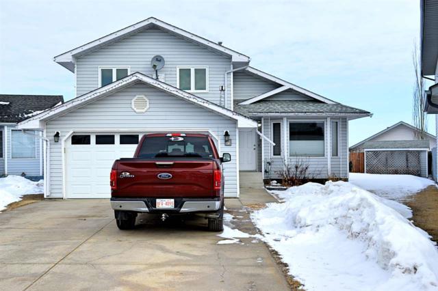 7 Sammut Place, Cold Lake, AB T9M 1L5 (#E4105086) :: The Foundry Real Estate Company