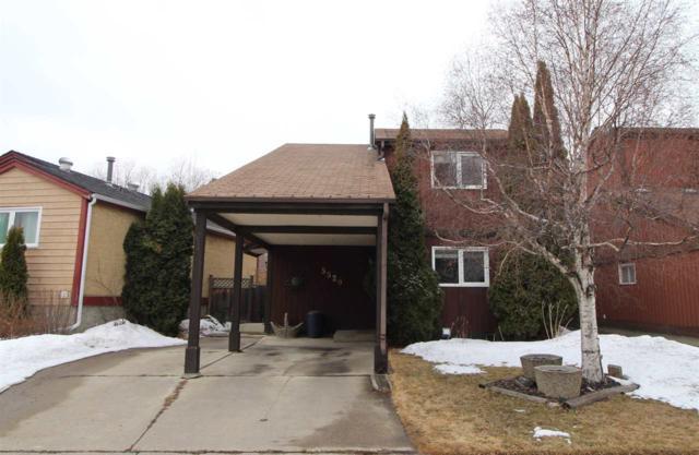 5529 93A Avenue NW, Edmonton, AB T6B 2K5 (#E4105101) :: The Foundry Real Estate Company