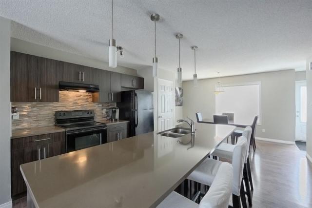 4752 Crabapple Run, Edmonton, AB T6X 0X7 (#E4105115) :: The Foundry Real Estate Company