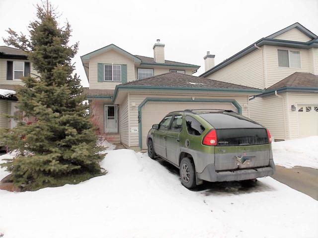 169 Easton Road SW, Edmonton, AB T6X 1C2 (#E4105136) :: The Foundry Real Estate Company