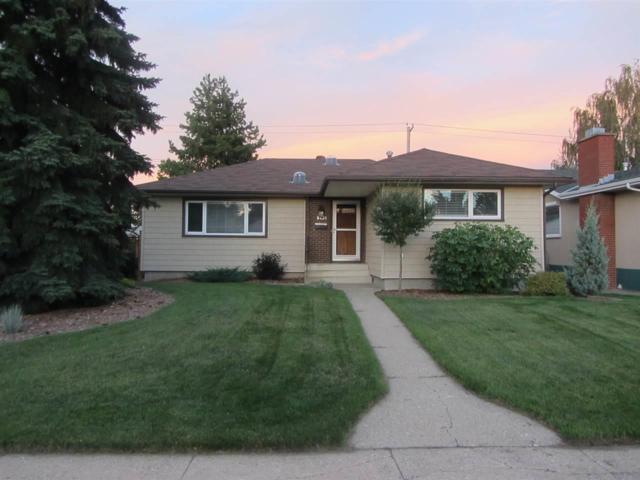 9431 74 Street, Edmonton, AB T6B 2B5 (#E4105137) :: The Foundry Real Estate Company