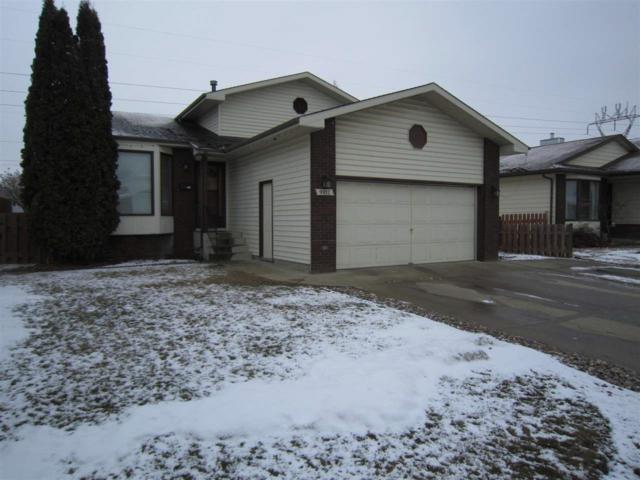 9912 162A Avenue NW, Edmonton, AB T5X 5M7 (#E4105154) :: The Foundry Real Estate Company