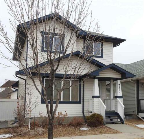 4520 Turner Square NW, Edmonton, AB T6R 3E3 (#E4105158) :: The Foundry Real Estate Company