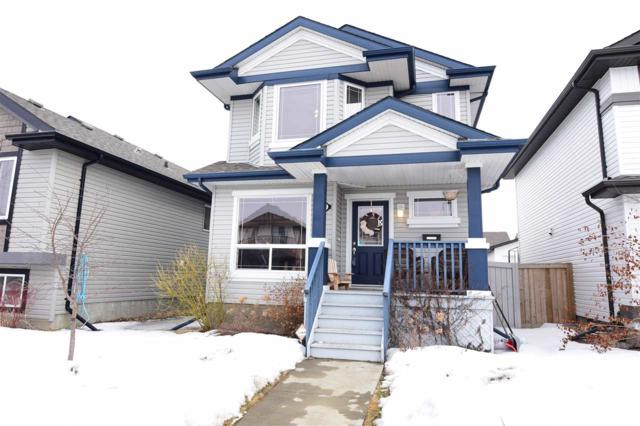 21223 59 Avenue NW, Edmonton, AB T6M 0H5 (#E4105167) :: The Foundry Real Estate Company
