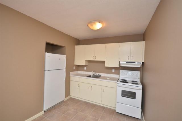 303 13125 69 Street, Edmonton, AB T5C 0H5 (#E4105187) :: The Foundry Real Estate Company