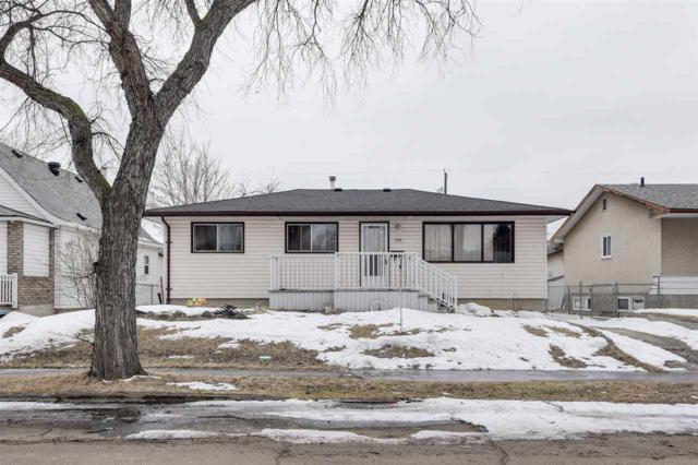 11906 41 Street NW, Edmonton, AB T5W 2M2 (#E4105192) :: The Foundry Real Estate Company