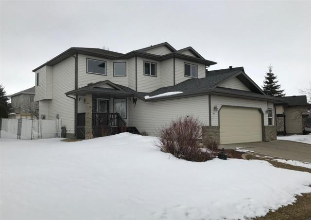 182 Westpark Way, Fort Saskatchewan, AB T8L 4L6 (#E4105211) :: The Foundry Real Estate Company