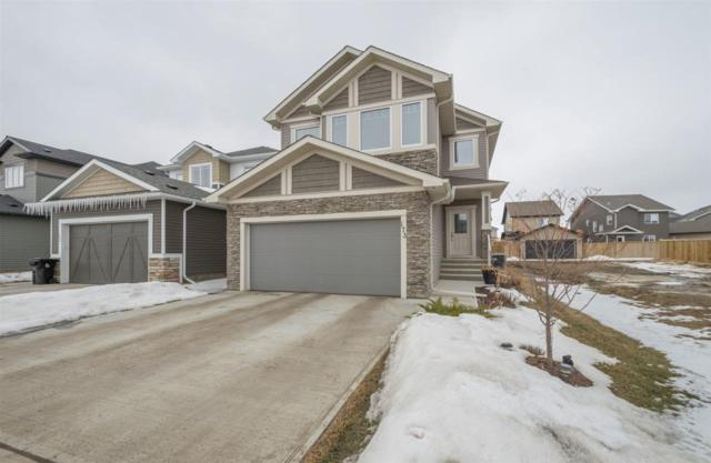 173 Harvest Ridge Drive, Spruce Grove, AB T7X 0P4 (#E4105221) :: The Foundry Real Estate Company