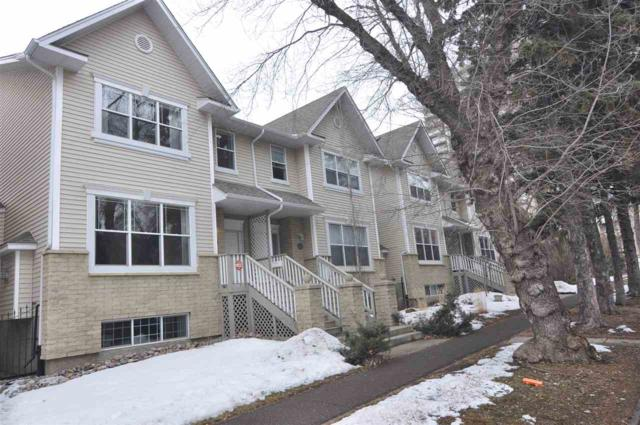 8616 108A Street NW, Edmonton, AB T6E 4M8 (#E4105233) :: GETJAKIE Realty Group Inc.