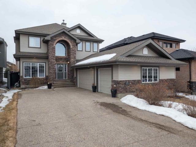 2905 Tredger Green S, Edmonton, AB T6R 3R7 (#E4105288) :: The Foundry Real Estate Company