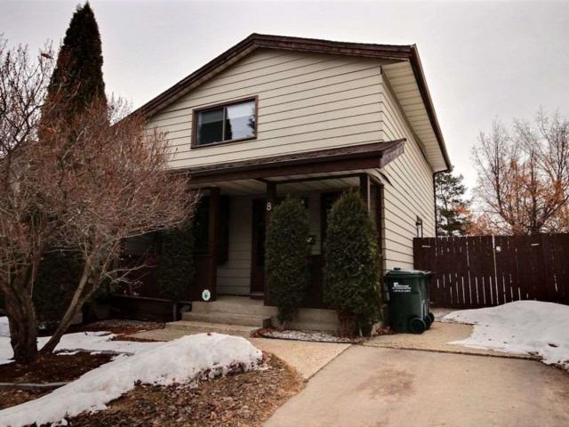 8 Woodbine Road, Sherwood Park, AB T8A 4A9 (#E4105293) :: The Foundry Real Estate Company
