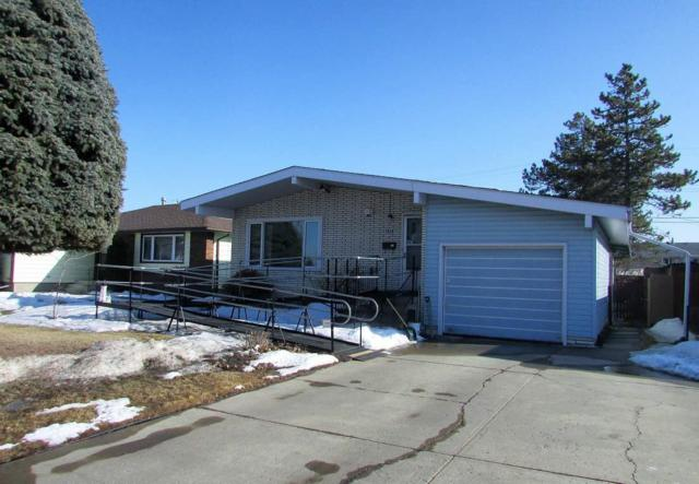 7215 92B Avenue NW, Edmonton, AB T5B 0W3 (#E4105334) :: The Foundry Real Estate Company