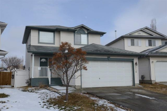 7510 184 Street NW, Edmonton, AB T5T 5N7 (#E4105335) :: The Foundry Real Estate Company
