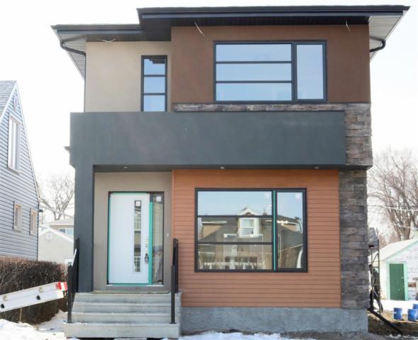 9521 76 Avenue NW, Edmonton, AB T6C 0K1 (#E4105340) :: The Foundry Real Estate Company