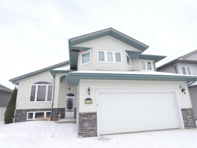 2006 6 Street, Cold Lake, AB T9M 1K3 (#E4105344) :: The Foundry Real Estate Company