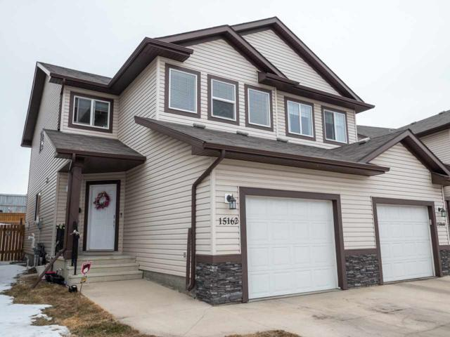 15162 33 Street NW, Edmonton, AB T5Y 0J7 (#E4105365) :: The Foundry Real Estate Company
