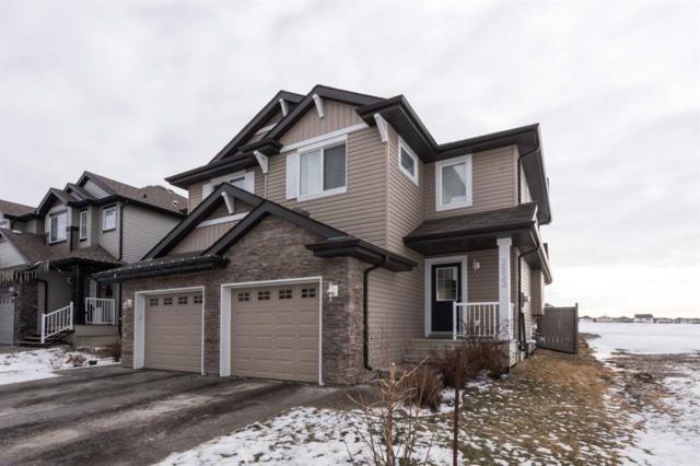 2933 18A Avenue, Edmonton, AB T6T 0N7 (#E4105372) :: The Foundry Real Estate Company