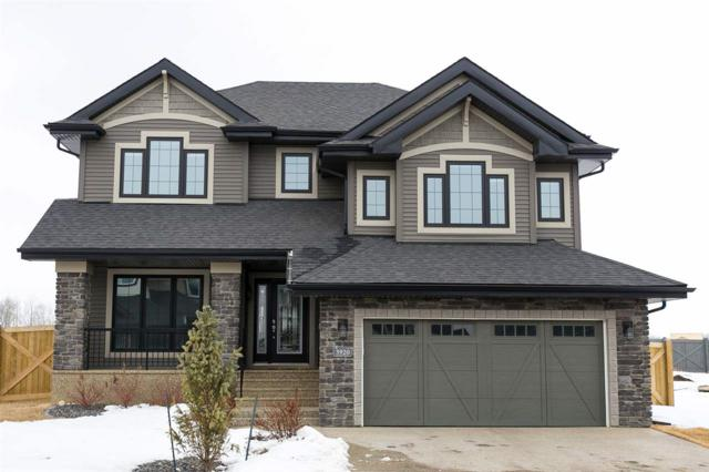 3920 Ginsburg Crescent, Edmonton, AB T5T 4V1 (#E4105394) :: The Foundry Real Estate Company