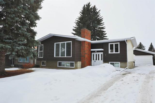 8 Greer Crescent, St. Albert, AB T8N 1T8 (#E4105399) :: The Foundry Real Estate Company