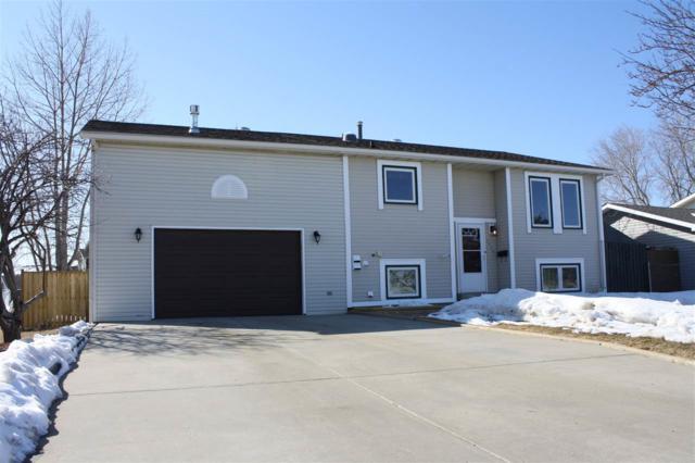 1713 12 Street, Cold Lake, AB T9M 1L8 (#E4105424) :: The Foundry Real Estate Company