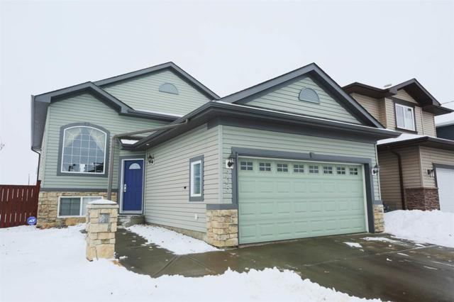 205 Wisteria Lane, Fort Saskatchewan, AB T8L 0H1 (#E4105425) :: Müve Team | RE/MAX Elite