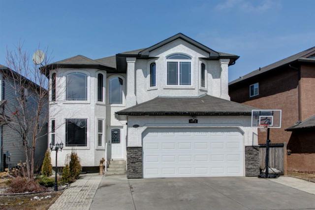 6012 8 Avenue SW, Edmonton, AB T6X 0G3 (#E4105430) :: The Foundry Real Estate Company