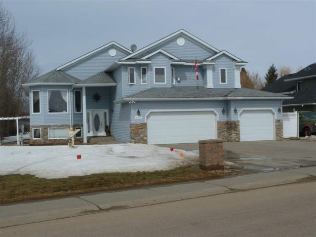 5104 Ochre Park Road, Redwater, AB T0A 2W0 (#E4105452) :: The Foundry Real Estate Company