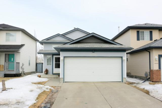 16115 128 St, Edmonton, AB T6V 1M8 (#E4105460) :: The Foundry Real Estate Company