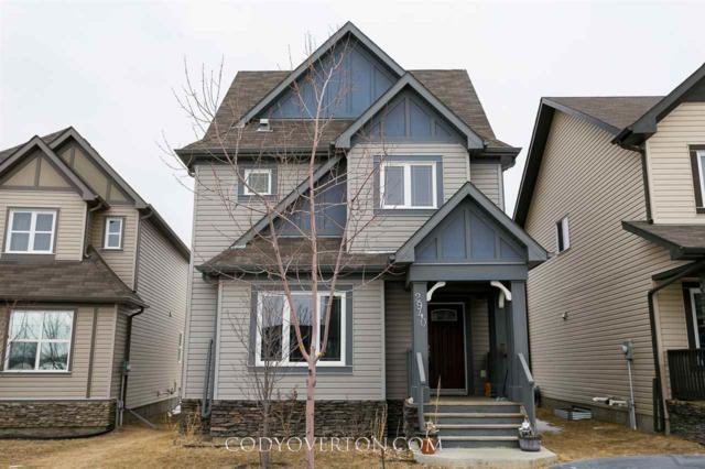 2940 19 Avenue SE, Edmonton, AB T6T 0N6 (#E4105466) :: The Foundry Real Estate Company