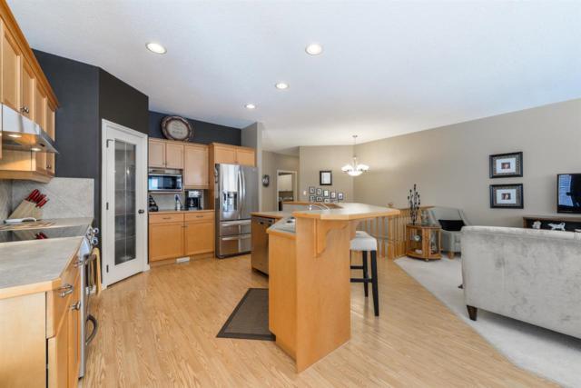 11 Mckay Close, Leduc, AB T9E 8L3 (#E4105468) :: The Foundry Real Estate Company