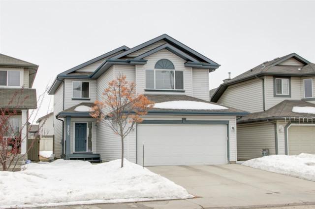 8605 7 Avenue, Edmonton, AB T6X 1G5 (#E4105475) :: The Foundry Real Estate Company
