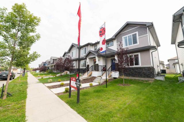 561 Chappelle Drive, Edmonton, AB T6W 2B5 (#E4105499) :: The Foundry Real Estate Company