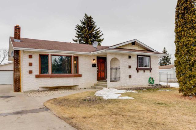 4028 89 Street NW, Edmonton, AB T6K 1G3 (#E4105500) :: The Foundry Real Estate Company