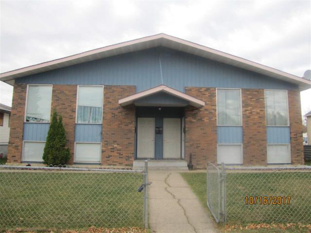 12728A 69 Street NW, Edmonton, AB T5C 0G9 (#E4105505) :: The Foundry Real Estate Company