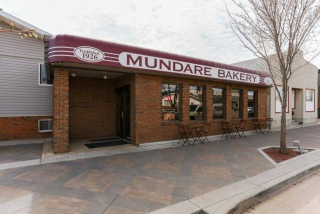 5231 50 ST, Mundare, AB T0B 3H0 (#E4105510) :: The Foundry Real Estate Company