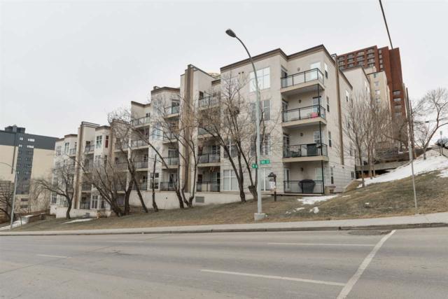 503 10503 98 Avenue, Edmonton, AB T5K 0B2 (#E4105515) :: The Foundry Real Estate Company