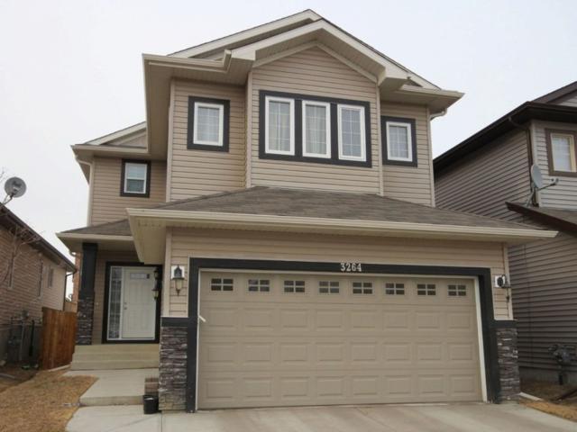 3264 17B Avenue, Edmonton, AB T6T 0P4 (#E4105517) :: The Foundry Real Estate Company