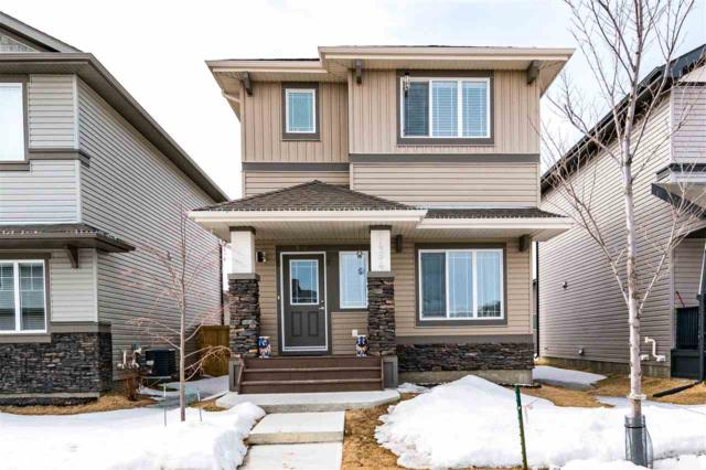 1494 33 Street NW, Edmonton, AB T6T 0V1 (#E4105534) :: The Foundry Real Estate Company