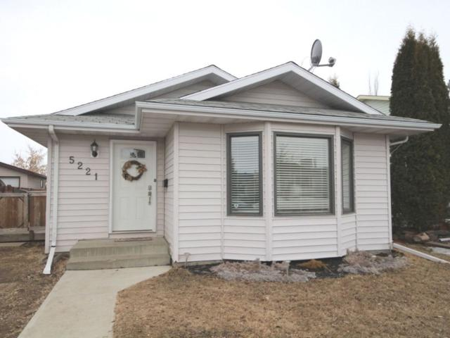 5221 52 Street, Calmar, AB T0C 0V0 (#E4105559) :: The Foundry Real Estate Company