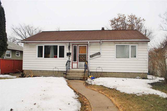 12264 135 Street NW, Edmonton, AB T5L 1X2 (#E4105561) :: The Foundry Real Estate Company