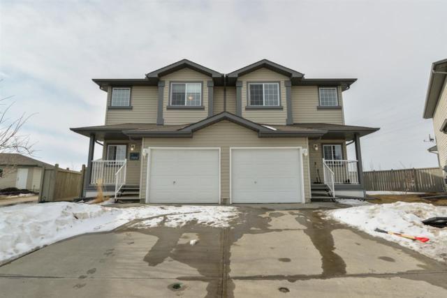 2804 26 Street NW, Edmonton, AB T6T 2A2 (#E4105576) :: The Foundry Real Estate Company