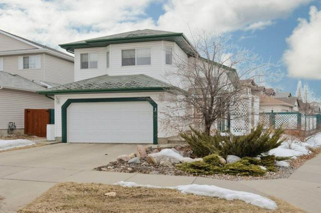 1 Dartmouth Crescent, St. Albert, AB T8N 6S4 (#E4105595) :: The Foundry Real Estate Company