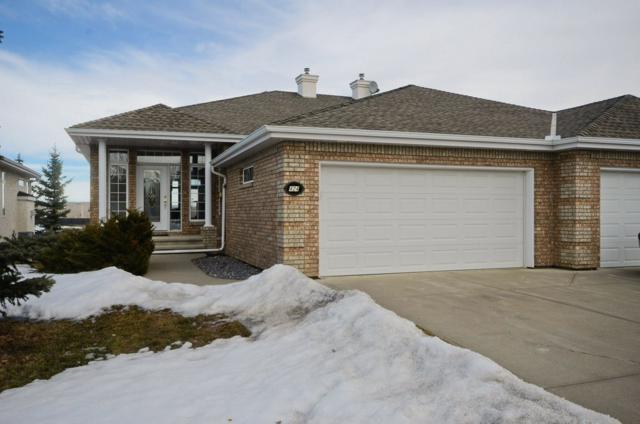 424 Tory Point(E), Edmonton, AB T6R 3C8 (#E4105597) :: The Foundry Real Estate Company