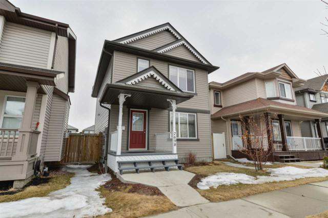 7698 Schmid Crescent NW, Edmonton, AB T6R 3H8 (#E4105598) :: The Foundry Real Estate Company