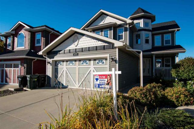 1227 Appleton Close, Sherwood Park, AB T8H 0G5 (#E4105609) :: The Foundry Real Estate Company