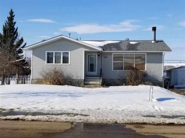 1214 5 Avenue, Cold Lake, AB T9M 1A8 (#E4105616) :: The Foundry Real Estate Company
