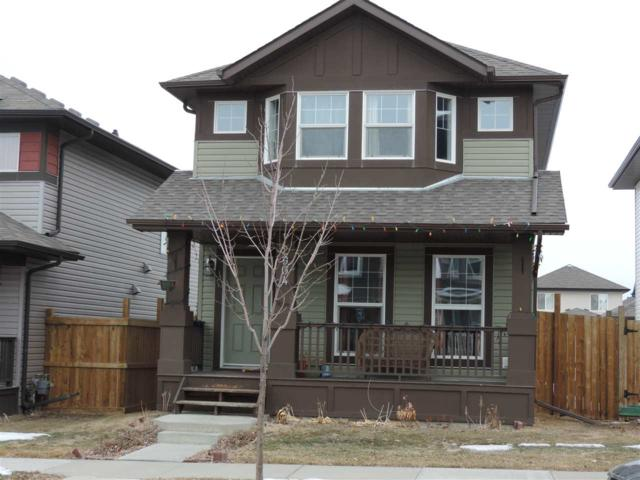 2904 20 Avenue, Edmonton, AB T6T 0L8 (#E4105620) :: The Foundry Real Estate Company