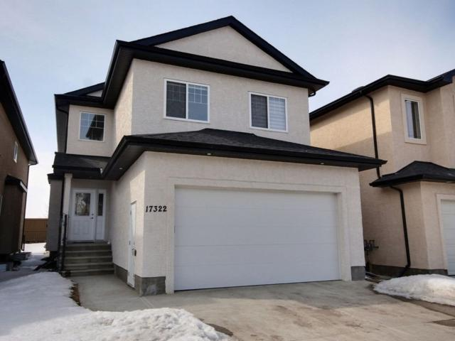 17322 65A Street, Edmonton, AB T5Y 3R2 (#E4105623) :: The Foundry Real Estate Company